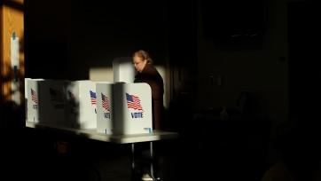 voter in Mississippi