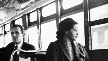 Splc news southern poverty law center - Centre commercial rosa parks ...