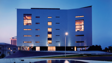 SPLC building