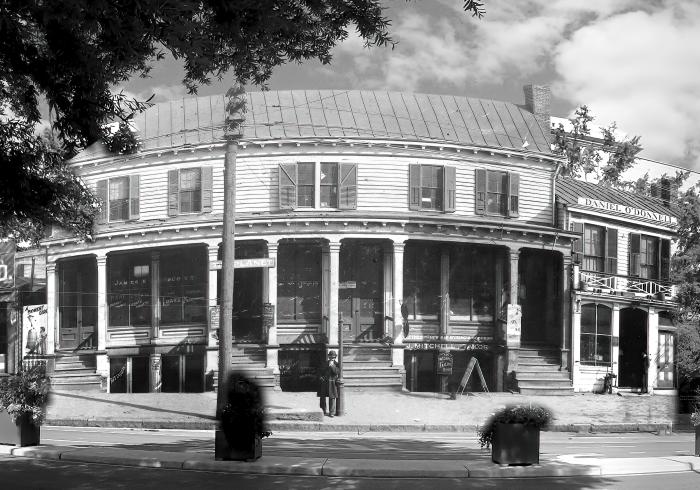 Swan Tavern
