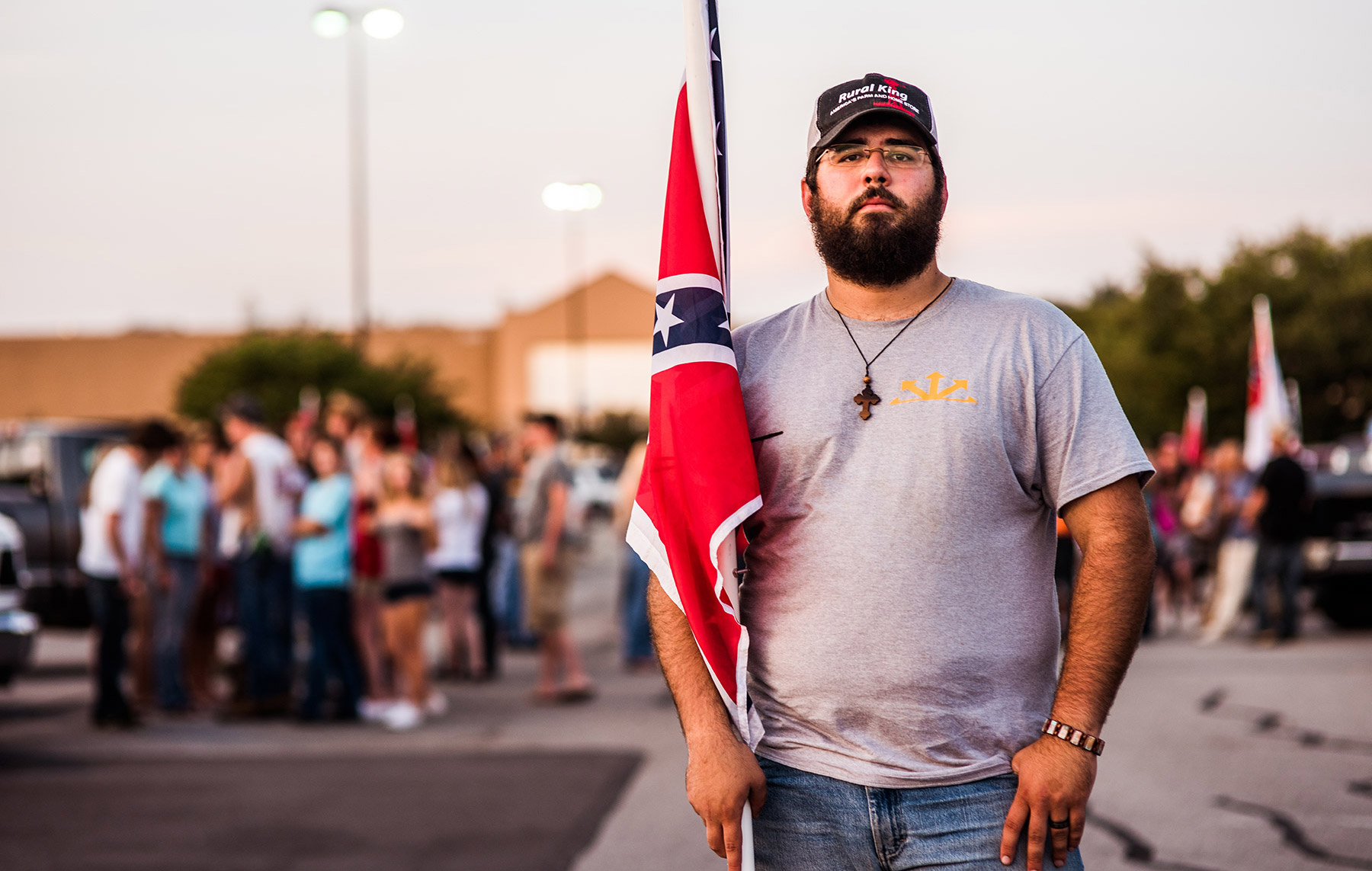 ... Protesters at Trump Rally Faces Charges | Southern Poverty Law Center