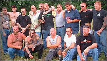 Fbi S Phony White Supremacy Gang Nets Arrest Of Vinlander