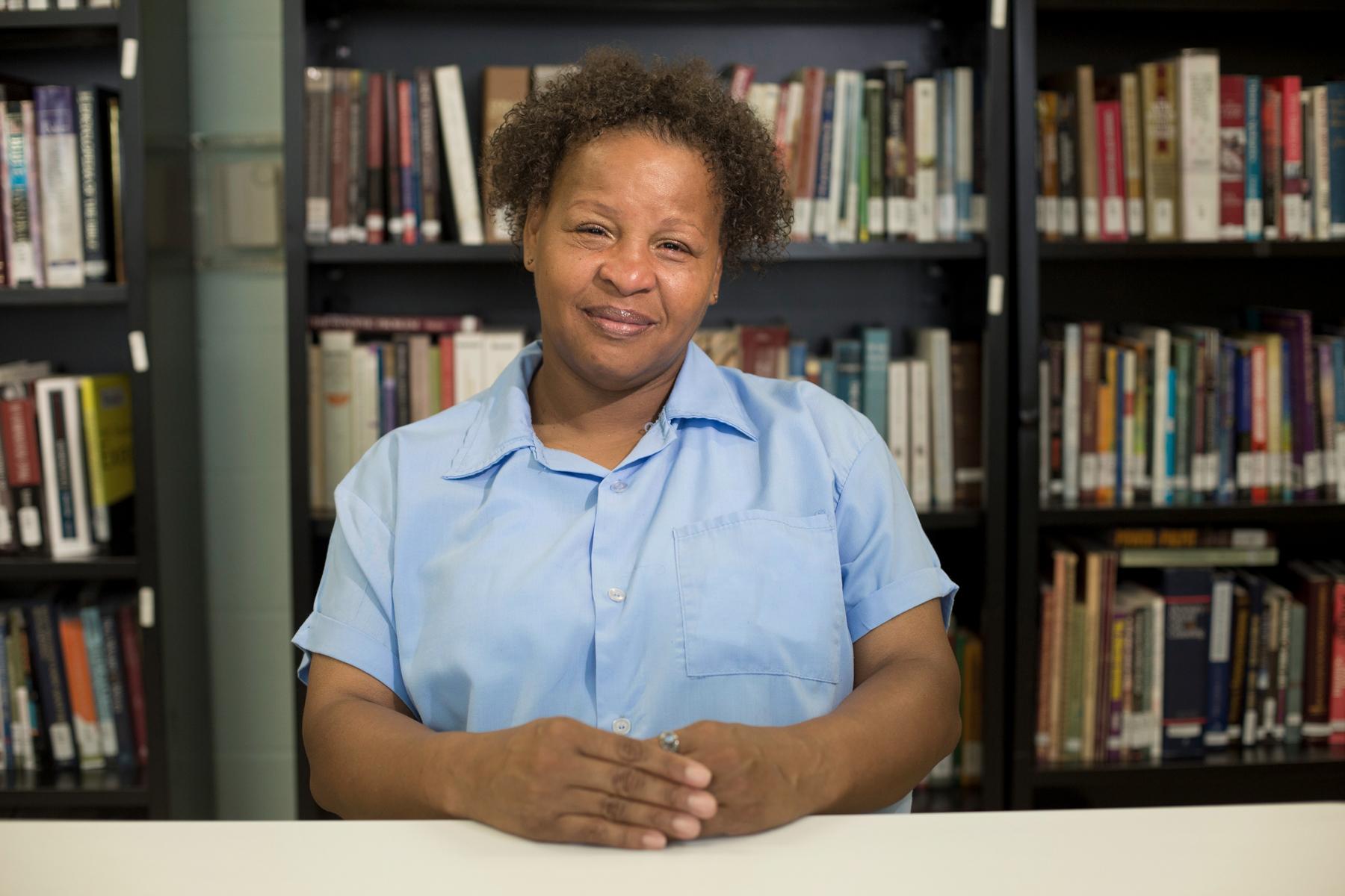 Life in Louisiana: People aging in prison seek a second