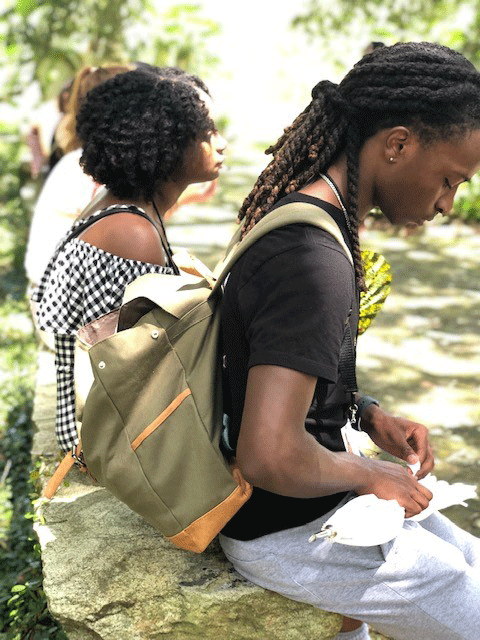 Crown Act Movement Seeks To Protect Black People From Racial Discrimination Based On Hairstyles Southern Poverty Law Center