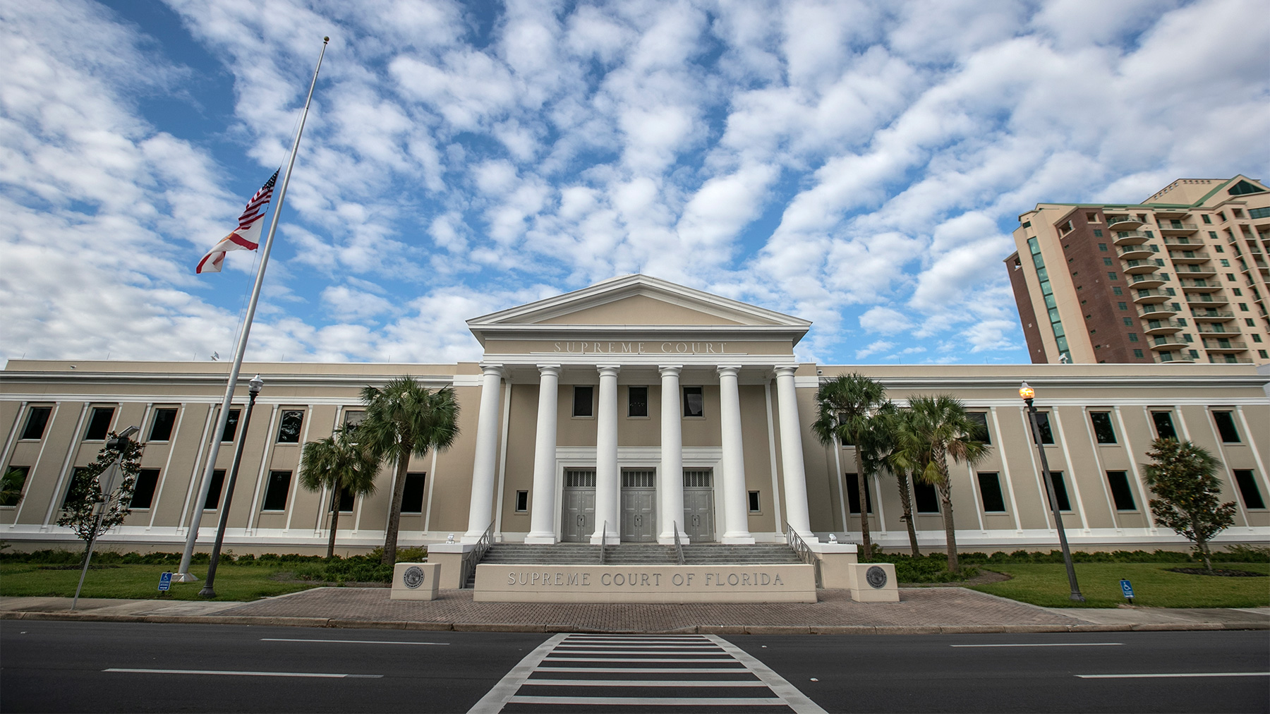 SPLC statement on Florida bill that would establish a more diverse judiciary