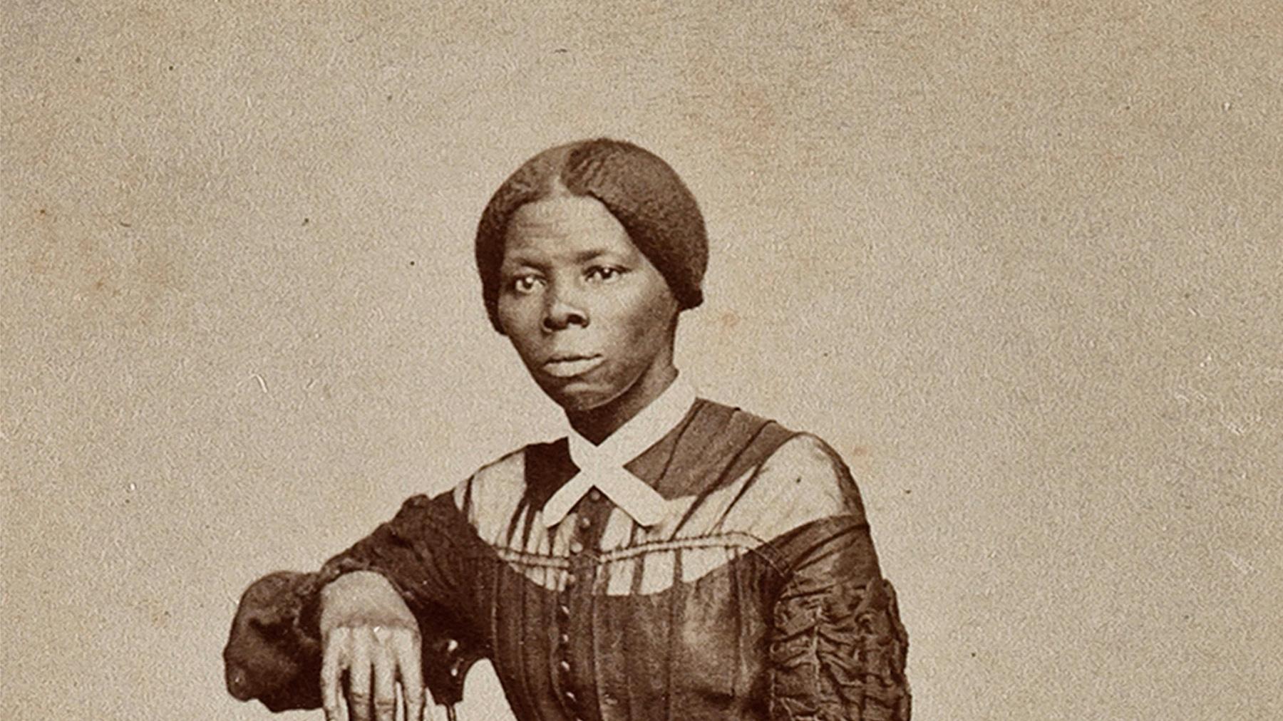 Delay of Harriet Tubman $20 bill undergirded by racism ...