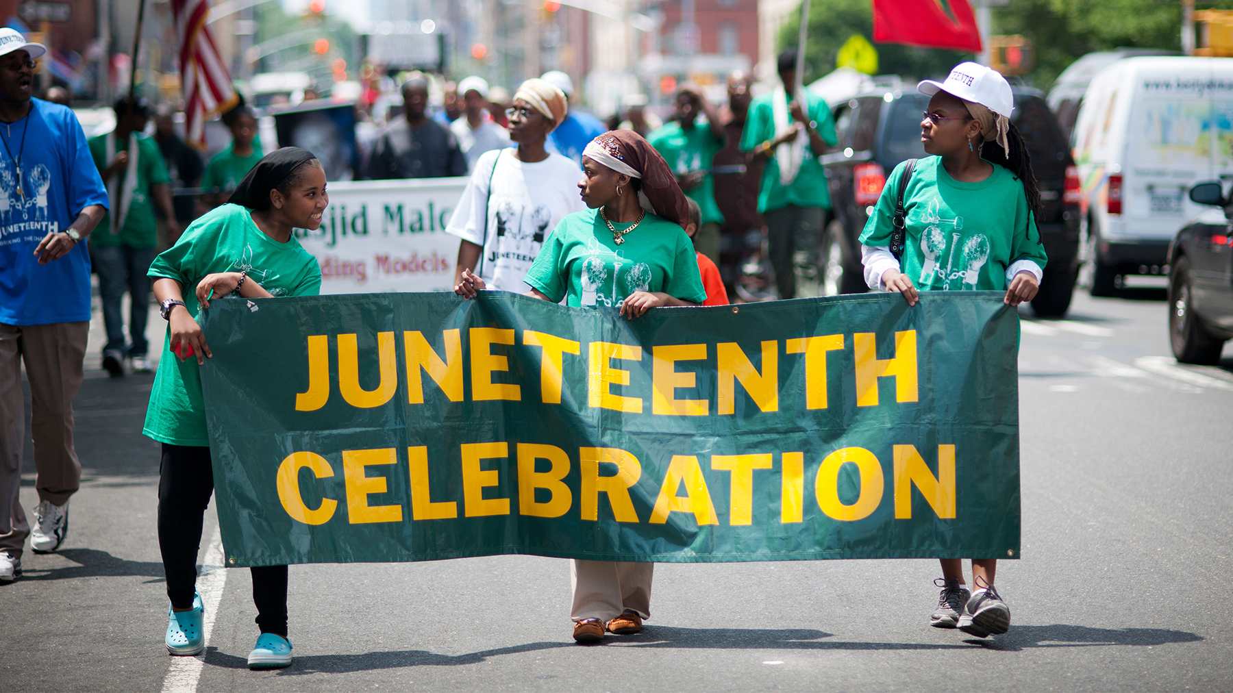 Celebrating Juneteenth | Southern Poverty Law Center