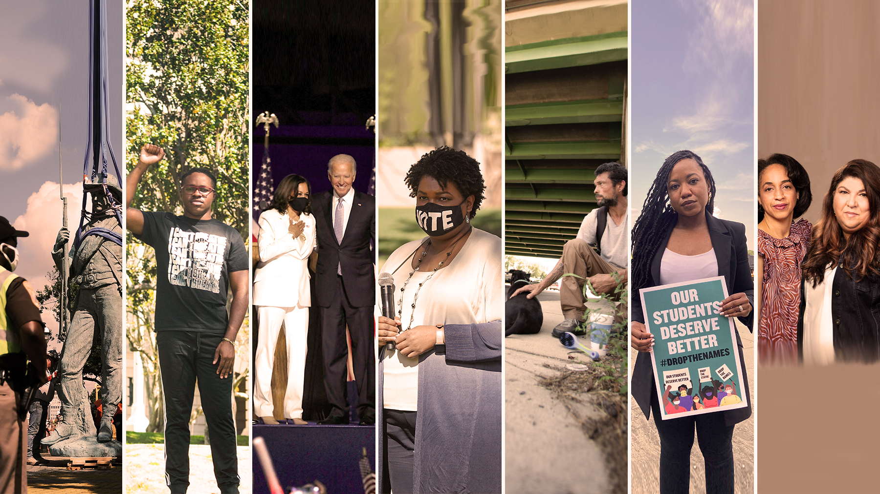 www.splcenter.org: SPLC President: Stories of hope from a difficult year