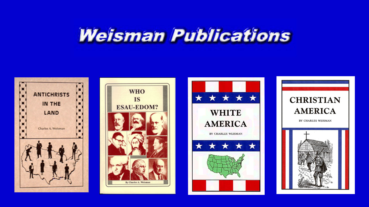 Weisman Publications
