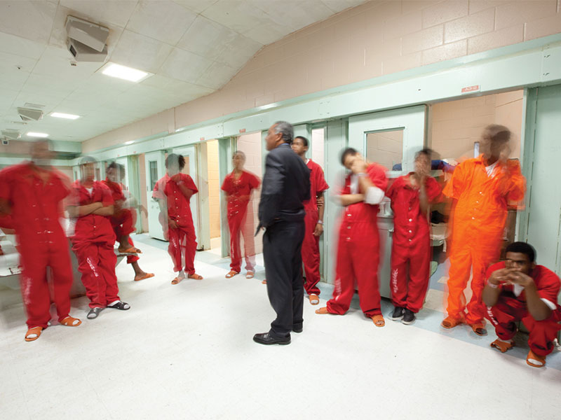 Adult as criminal juvenile should tried violent